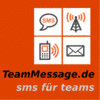 TeamMessage.de mail2sms und http2sms Gateway